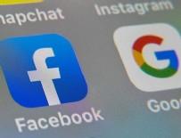 MEDYA KURULUŞLARI - Facebook ve Google için yeni kurallar!