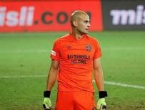 FERNANDO MUSLERA - Karagümrük'ün Süper Lig'e çıkmasında Muslera detayı!