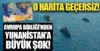 TÜRK SILAHLı KUVVETLERI - Avrupa Birliği'nden Yunanistan'a büyük şok!