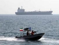 ABU DABI - Körfez'de tehlikeli gelişme!
