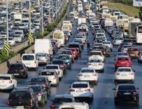 ELEKTRİKLİ BİSİKLET - Bakan Karaismailoğlu açıkladı: Trafikte sıkışıklığı azaltmak için altyapı hazırlıyoruz!