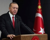 DEMIRLI - Başkan Erdoğan Cuma günü 1 değil 2 müjde açıklayacak
