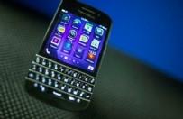 ANDROİD - BlackBerry geri dönüyor