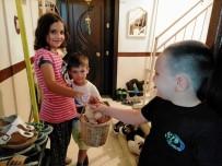 Çocuklardan En Anlamlı Hicri Yılbaşı Kutlaması