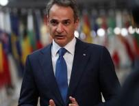 YUNANİSTAN BAŞBAKANI - Yunan Başbakan Miço'nun algı yönetimini Fahrettin Altun bozdu!