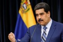 DEVLET BAŞKANI - İki ülkenin anlaştığı duyurulmuştu! Maduro'dan Türkiye açıklaması geldi
