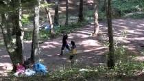 Kırklareli'nde Derede Kaybolan Kişinin Cansız Bedenine Ulaşıldı