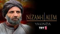 Kuruluş Osman'a rakip Nizam-ı Alem'de isim değişikliği!