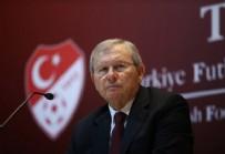 İSTİFA - MHK Başkanı Zekeriya Alp istifa etti