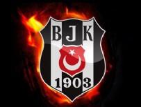 FORMA - O isim Beşiktaş'ta!