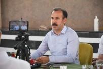 Süleyman Demirtaş Açıklaması 'Samsun'da Sporu 5 Kategoride Destekleyeceğiz'