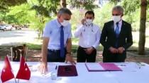 Tunceli'de Dağ Sarımsağını Korumak İçin Proje Başlatıldı