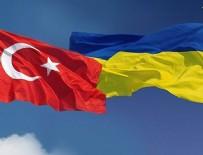 BAKAN YARDIMCISI - Ukrayna Türkiye'yi istiyor!
