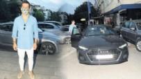 EMRE BELÖZOĞLU - Belözoğlu'nun garajında servet yatıyor
