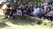 HDP Eş Genel Başkanı Pervin Buldan Ağrı'da Vatandaşlarla Buluştu