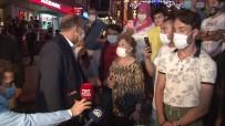 İstanbul'da 'Yeditepe Huzur' Uygulamasına İl Emniyet Müdürü Aktaş Da Katıldı