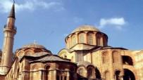 DIYANET İŞLERI BAŞKANLıĞı - İstanbul'daki Kariye Camii ile ilgili flaş karar!