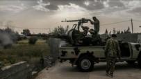 LİBYA BAŞBAKANI - Libya Ulusal Mutabakat Hükümeti ateşkes talimatı verdi!