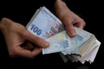 MERKEZ BANKASı - Merkez Bankası'ndan ödeme hizmetlerinde kolaylık!