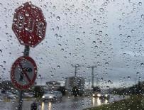 GÜNEYDOĞU ANADOLU - Meteoroloji'den o illere kritik uyarı!