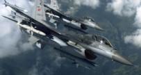 HAVA KUVVETLERİ - Rusya'dan şok Türkiye iddiası! Karadeniz'de İngiliz ve Fransız savaş uçaklarına müdahale