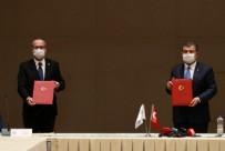 DÜNYA SAĞLıK ÖRGÜTÜ - Türkiye ile DSÖ 1.5 ay önce anlaşmıştı! Beklenen haber bugün geldi...