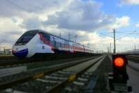Ankara Bursa Hızlı Treni İçin İhale Tamamlandı