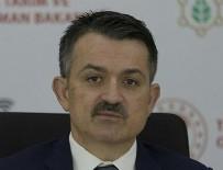 BEKIR PAKDEMIRLI - Bakan açıkladı: 1 Eylül'de başlıyor