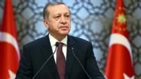 DEVLET BAŞKANI - Başkan Erdoğan'dan kritik görüşme!
