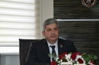 Başkan Özkan Altun'un Testi Pozitif Çıktı