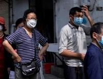 PEKIN - CNN'den bomba koronavirüs iddiası! Vuhanlı yetkililer...