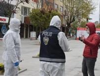 SOSYAL HAYAT - İçişleri Bakanlığı'ndan corona virüs tedbiri açıklaması! İhbar yağıyor