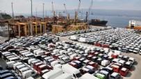 İlk yedi aylık otomotiv üretimi açıklandı!