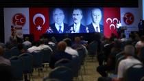 MHP Genel Başkan Yardımcısı Kalaycı Açıklaması 'Karadeniz Ses Verdi, Akdeniz De Ses Verecek'