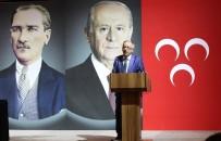 MHP'li Mustafa Kalaycı Açıklaması 'Türkiye Eskiye Dönmeyecek'