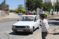 Traktör Üzerinde Baygınlık Geçiren Şahıs Beyin Kanamasından Hayatını Kaybetti