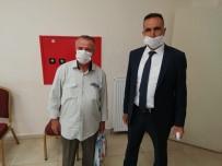 Yeşilhisar'da Sulama Birliği Kooperatifi Yeni Yönetimini Seçti