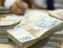 SOSYAL YARDIM - Bakan açıkladı! 157 bin kişiye 90 milyon lira ödeme yapılacak