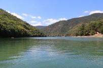 Bakan Yardımcısı Yavuz, Boraboy Gölü'nü Ziyaret Etti