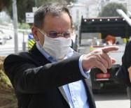 Başkan Demir Açıklaması 'Kanalizasyon Temizliği Yılda 12 Milyon TL'yi Buluyor'