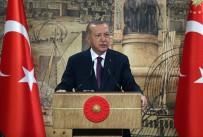 BEKIR PAKDEMIRLI - Cumhurbaşkanı Erdoğan, Giresun için talimat verdi