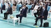 Cumhurbaşkanı Erdoğan, Yeni Deniz Sistemleri Teslim Töreni'nde Konuştu (2)