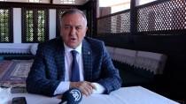 MHP Grup Başkanvekili Akçay'dan Doğal Gaz Açıklaması Açıklaması