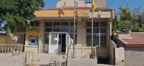 Müdürü Korona Virüse Yakalanan Günyüzü PTT Şubesi Dezenfekte Edildi