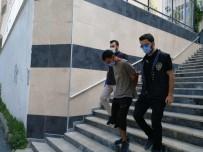 Pendik'te Türkmenistanlı Kadını Öldüren Zanlı Adliyeye Sevk Edildi