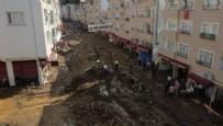 GİRESUN - Sel felaketinden acı haber