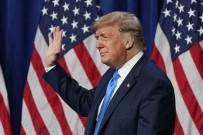 BAŞKAN ADAYI - Trump resmen aday