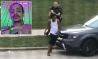 WISCONSIN - ABD'de polis bir siyahiyi arkadan vurdu!
