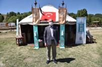 Başkan Pekyatırmacı Malazgirt Zaferi Kutlamalarının Yapılacağı Alanı Gezdi