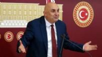 GRUP BAŞKANVEKİLİ - CHP Grup Başkanvekili Engin Özkoç'tan sel yalanı!